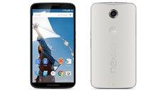 Nexus 6 Preis in Deutschland nun offiziell