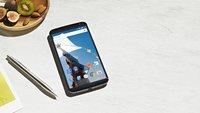 Nexus 6:  Verschlüsselung deaktivieren, Smartphone beschleunigen [Anleitung]