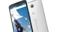 """Nexus 6: Im deutschen Play Store als """"Bald verfügbar"""" gelistet – mitsamt Zubehör"""