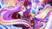 Nippon Nation: No Game No Life - Fanservice & Spiele