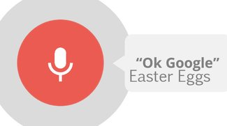 Okay Google: 21 Easter Eggs für Google Now