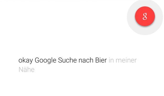 """""""Okay Google"""": Entwickler können Google-Sprachsuche mit sechs Zeilen Code in eigene Apps einbauen"""