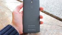 OnePlus One: Einige Displays mit Gelbstich, Garantie wird verweigert