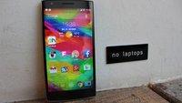 OnePlus: Unstimmigkeiten mit CyanogenMod; Entwicklung an eigener Firmware wird beschleunigt