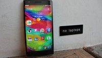 OnePlus One im Test: Preisbrecher oder Papiertiger?