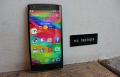 OnePlus One: Cyanogen OS...