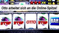 Otto hat den zweitgrößten Onlineshop-Europas!