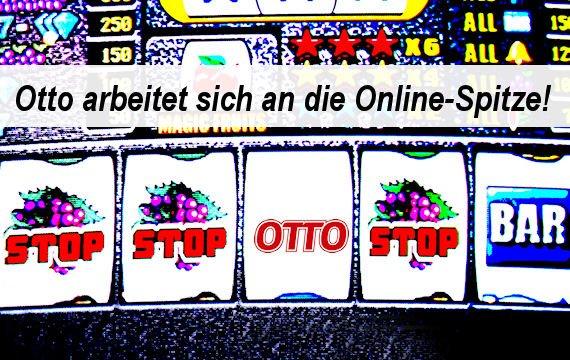 Otto Hat Den Zweitgrößten Onlineshop Europas