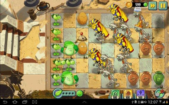 pflanzen gegen zombies kostenlos spielen