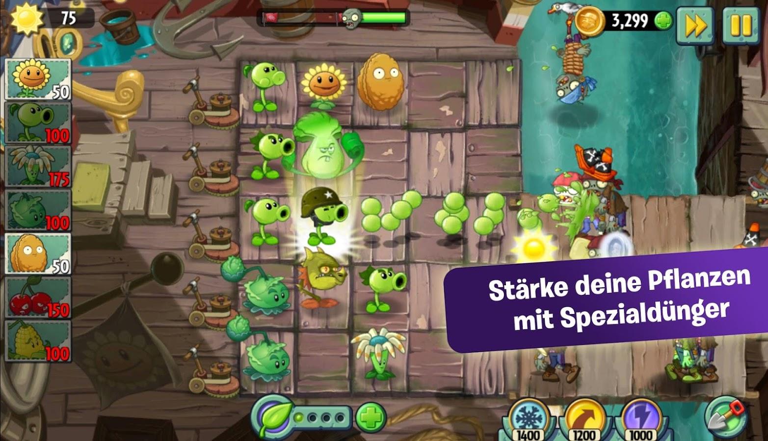 Zombie Spiele