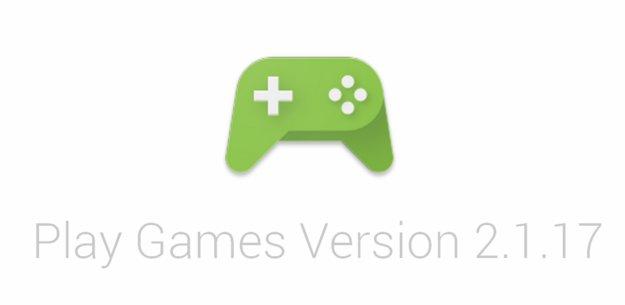 Google Play Games: Update bringt Material Design für Spiele-App [APK-Download]