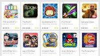 Game-Deals: Dutzende Spiele im Play Store für weniger als 1 Euro gelistet [Update]