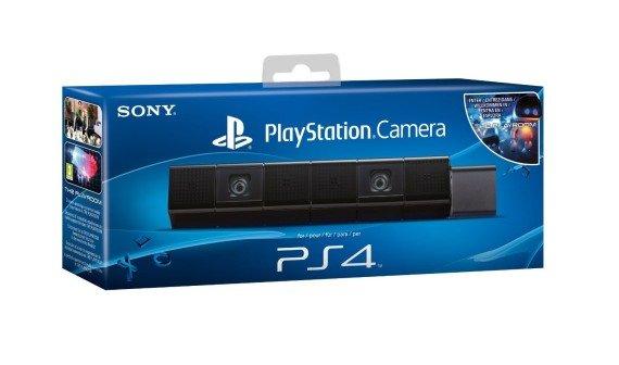 Spiele für die PS4 Kamera: ein Überblick