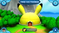 Pokémon Ferienlager: Ab sofort kostenfrei verfügbar