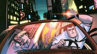 Powers: Erstes Poster zu Playstations TV-Serie mit Sharlto Copley
