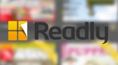 Readly: Zeitschrift-Flatrate in Deutschland gestartet