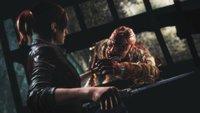Resident Evil - Revelations 2: Vermeintliches Release-Datum aufgetaucht
