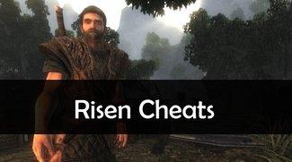 Risen Cheats: God-Mode, Gesundheit, Items, Fähigkeiten
