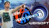 Robin VS Video Games: Die Ubisoft-Formel - Spiele aus dem Reagenzglas