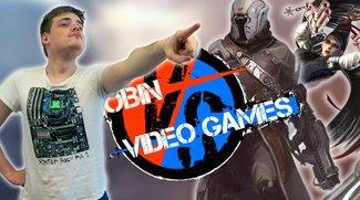 Robin VS Video Games: Die Kritikunfähigkeit der Spiele-Community