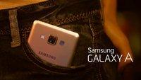 Samsung Galaxy A7 bei FCC gesichtet – Vorstellung steht kurz bevor