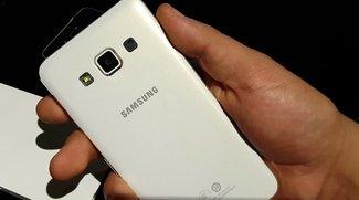 """Samsung Galaxy A7: 64 Bit-Prozessor und 5,5-Zoll-Full HD-Display """"bestätigt"""""""