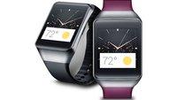 Samsung Gear Live bekommt Update auf Android Wear 4.4W.2