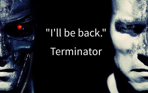 Arnold Schwarzenegger Die Besten Film Zitate