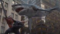 Sharknado 3: Die Ostküste wird von Hai-Tornado heimgesucht