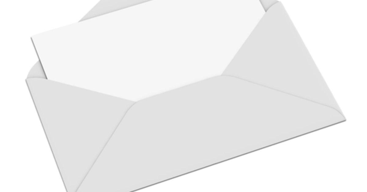 Briefumschlag Beschriften Und Ausdrucken Vorlage Für Post Giga