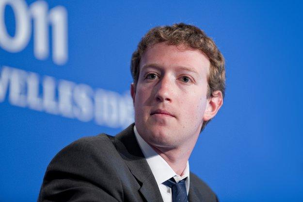 Facebook-Chef Mark Zuckerberg stellt sich euren Fragen