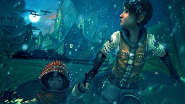Silence - The Whispered World 2: Erscheint auch für Xbox One