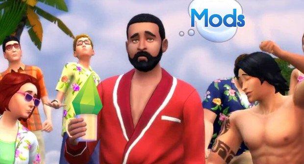 Die Sims 4 Mods: Von realistisch über skurril bis abgedreht