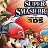 Super Smash Bros. 3DS Test: SHULK SMASH!!