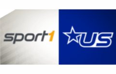 Sport1 US und Sport1+...