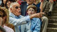 Marvel-Filme: Was steckt hinter den Cameos von Stan Lee?