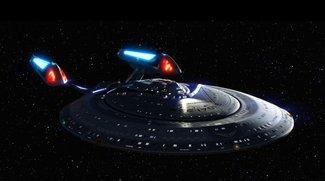 Star Trek im Stream: hier gibt es die Serien und Filme online