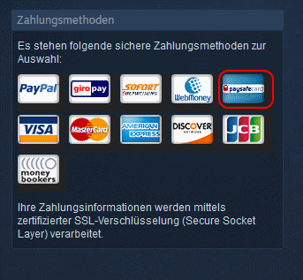 Mit Handy Guthaben Paysafecard Kaufen