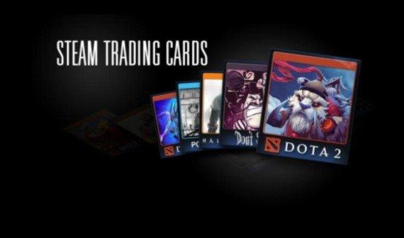 Steam Sammelkarten bekommen, verkaufen und wozu das Ganze?
