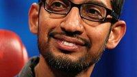 Sundar Pichai: Android- & Chrome-Chef übernimmt Verantwortung für Suche, Maps, Google+ und weitere Produkte