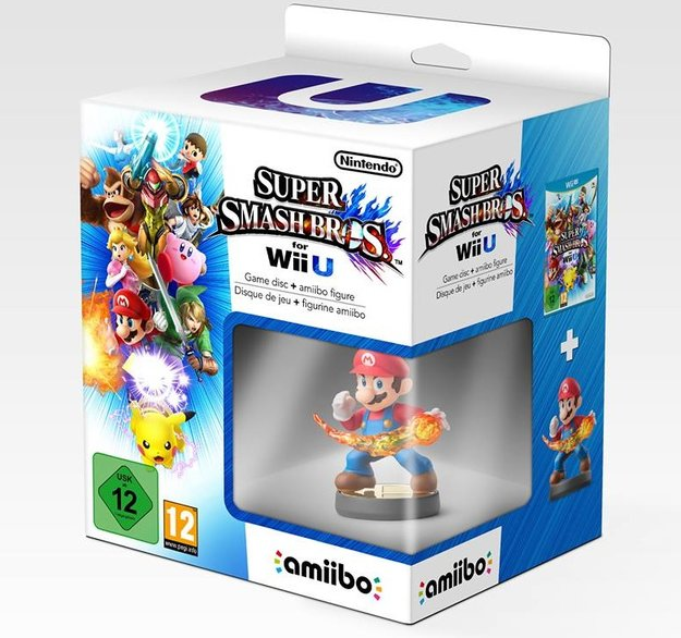 Super Smash Bros. Wii U: Das ist der Release-Termin & Verkaufszahlen der 3DS-Version