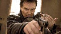 96 Hours - Taken 3: Erster Trailer mit Liam Neeson