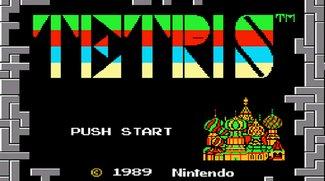 Tetris Film: Filmstudio plant Umsetzung in gigantischem Ausmaß