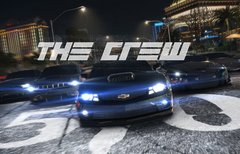 Saturn Deal: The Crew zum...
