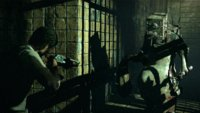 The Evil Within: Nächster DLC The Executioner im Teaser & Release-Datum