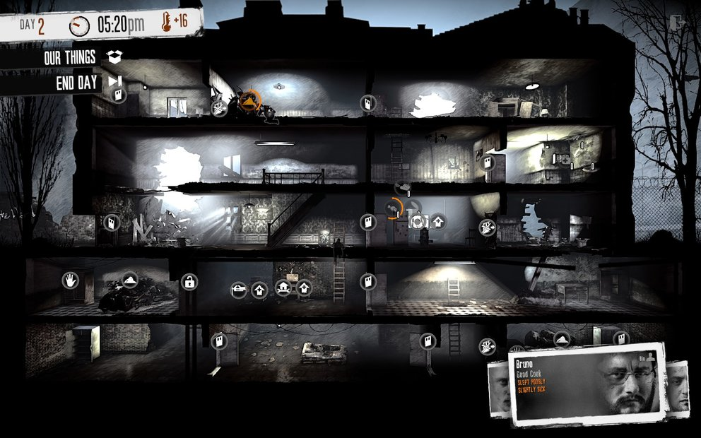 this war of mine unterschlupf