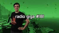 radio giga #181: Bayonetta 2, Driveclub und Toms letzte Folge