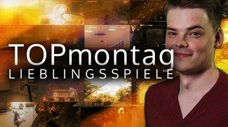GIGA TOPmontag: Die Lieblingsspiele der Redaktion – Robin