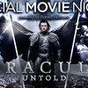 """DRACULA UNTOLD"" - So war die SOCIAL MOVIE NIGHT"