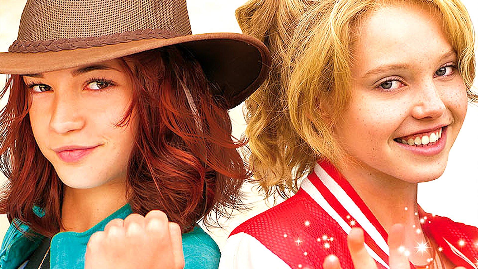 Ausmalbilder Bibi Und Tina Film : Gro Bibi Und Tina Bilder Zum Ausdrucken Fotos Malvorlagen Von